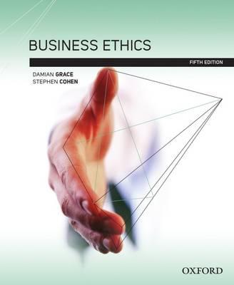 Business Ethics 5th Edition (VitalSource eBook)