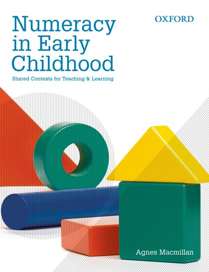 Numeracy in Early Childhood (VitalSource eBook)
