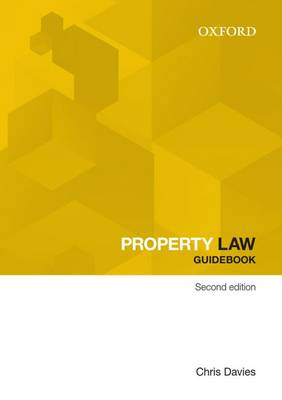 Property Law Guidebook 2nd Edition