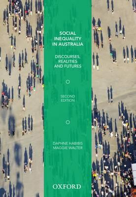 Social Inequality in Australia (VitalSource eBook)