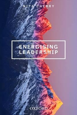 Energising Leadership