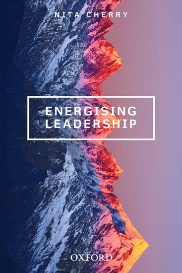 Energising Leadership (VitalSource eBook)