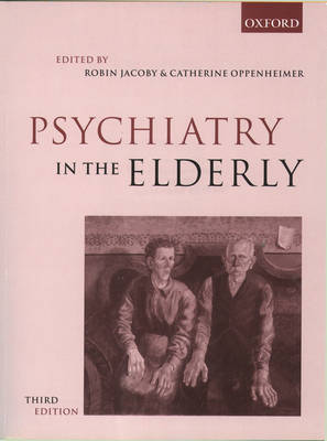 Psychiatry In The Elderly 3ed02