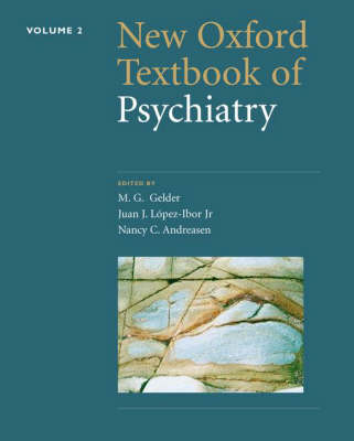 New Oxford Textbook Of Psychiatry 4ed03 2 Volume Paperback