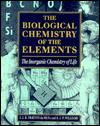 Biological Chemistry Of The Elements