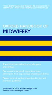 Oxford Handbook Of Midwifery
