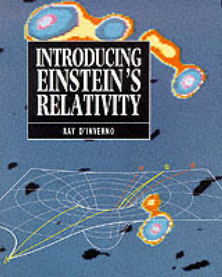 Introducing Einstein's Relativity
