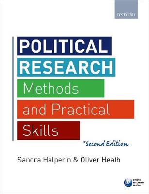 Political Research Methods and Practical Skills