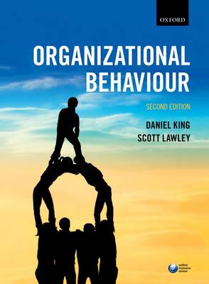 Organizational Behaviour 2nd Edition