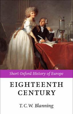 The Eighteenth Century: Europe 1688-1815