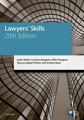 Lawyers Skills