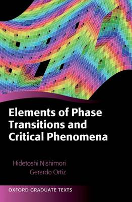 Elements of Phase Transitions and Critical Phenomena