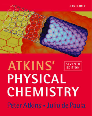 Physical Chemistry 7ed
