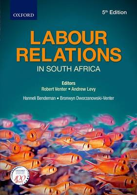 Labour Relations in South Africa
