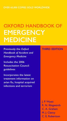 Oxford Handbook Of Emergency Medicine 3ed07