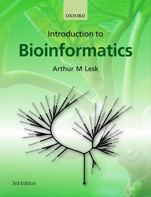Introduction To Bioinformatics 3ed