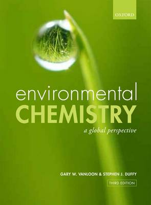 Environmental Chemistry: A Global Perspective