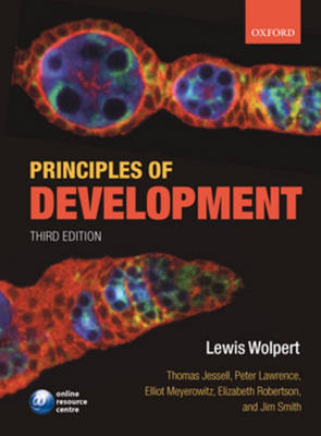 Principles Of Development 3ed