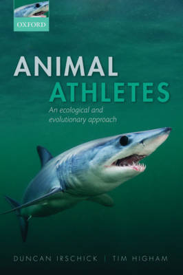 Animal Athletes: An Ecological and Evolutionary Approach
