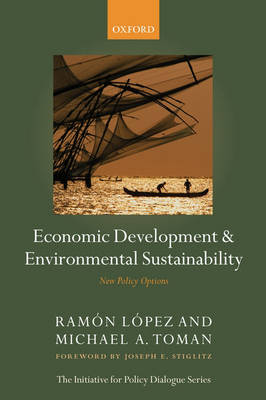Economic Development and Environmental Sustainability: New Policy Options