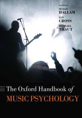 Oxford Handbook of Music Psychology