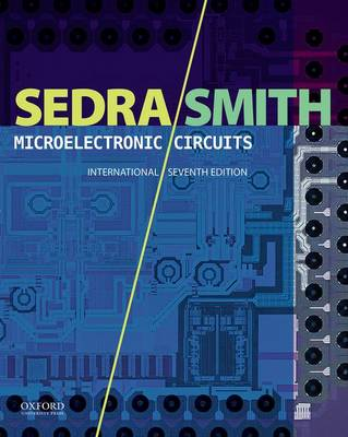 Microelectronic Circuits International Edition 7th Edition