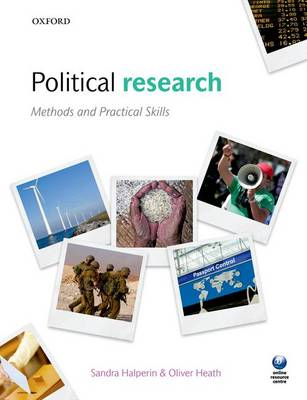 Political Research : Methods & Practical Skills