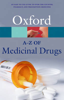 An A-Z of Medicinal Drugs