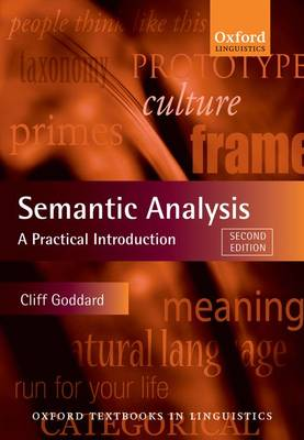 Semantic Analysis: A Practical Introduction
