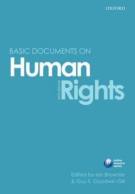 Brownlie's Documents on Human Rights