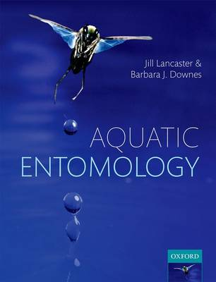 Aquatic Entomology