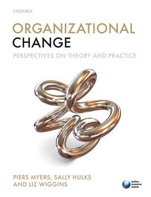 Organizational Change: Perspectives on Theory and Practice