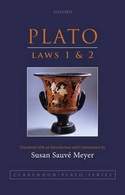 Plato: Laws 1 & 2