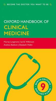 Oxford Handbook of Clinical Medicine
