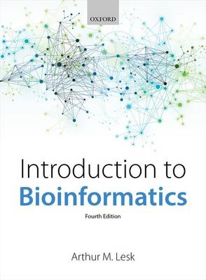 Introduction To Bioinformatics 4ed