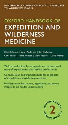 Oxford Handbook of Expedition and Wilderness Medicine 2nd Edition