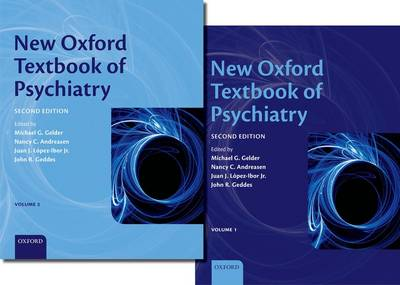 New Oxford Textbook of Psychiatry: v. 1 & 2