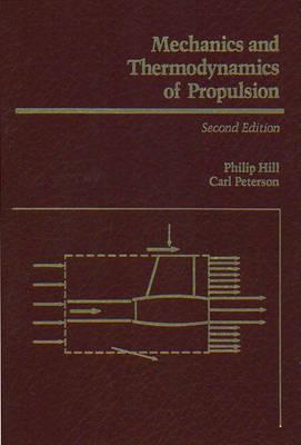 Mechanics and Thermodynamics of Propulsion