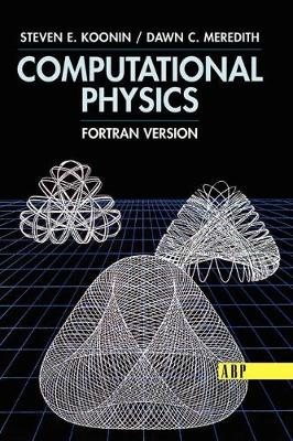 Computational Physics: Fortran Version