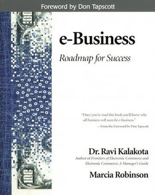 E-business: Roadmap for Success