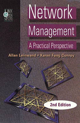 Network Management: A Practical Perspective