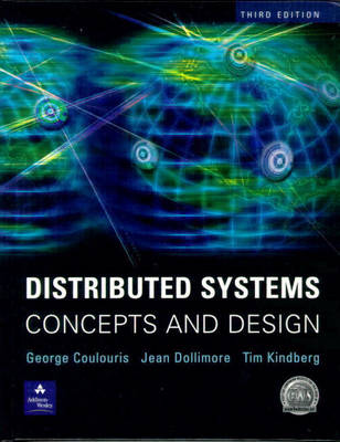 Distributed Systems: Concepts and Design