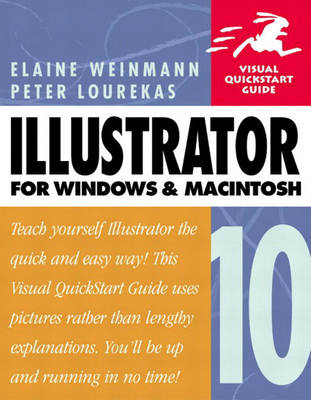 Illustrator 10 for Windows and Macintosh