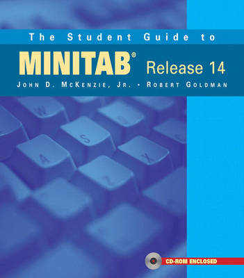 Student Edition of Minitab R14