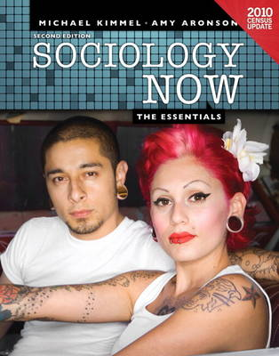 Sociology Now: The Essentials Census Update