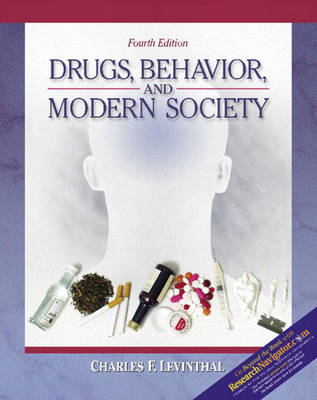 Drugs, Behavior, and Modern Society: AND Research Navigator