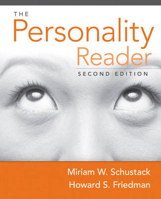 Personality Reader, The