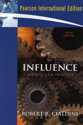 Influence: Science and Practice: International Edition
