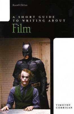 A Short Guide to Writing About Film