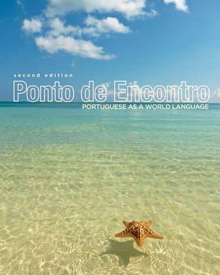 Ponto De Encontro: Portuguese as a World Language